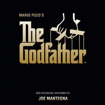 The godfather book synopsis
